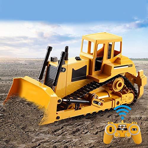 Moerc Control Remoto de vehículos Ingeniería 2.4G RC de Camiones Excavadora sobre...