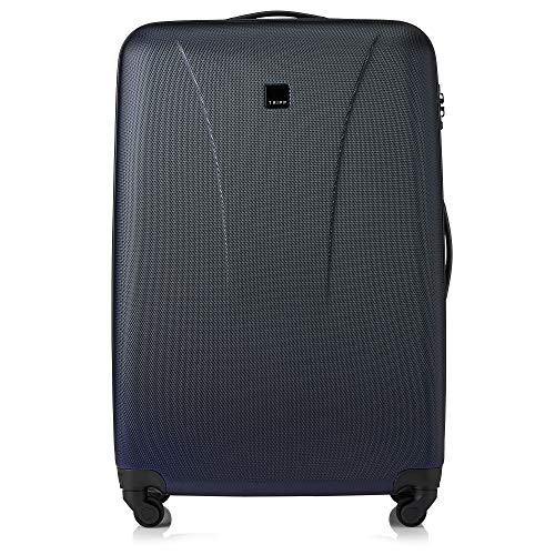 Tripp Denim Lite 4W Large 4 Wheel Suitcase