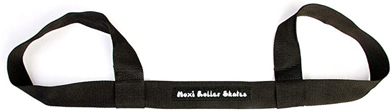 Moxi Skates - Roller Skate Leash - Fashionable Transport Strap for Skates