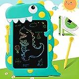 BIGFOX Tavoletta Grafica LCD 8.5 Pollici Tavoletta per Scrittura,Display Colorato,Lavagna da Disegno Cancellabile Portatile con Stilo per Bambini Regalo di Compleanno