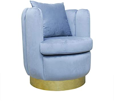 Amazon.com: Pasargad Home CHAIR-C0242 Vicenza Collection ...