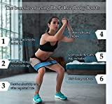 Zoom IMG-1 thefitlife elastici fitness bande di