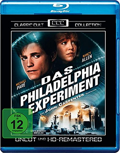 Das Philadelphia Experiment - Classic-Cult-Edition [Blu-ray]