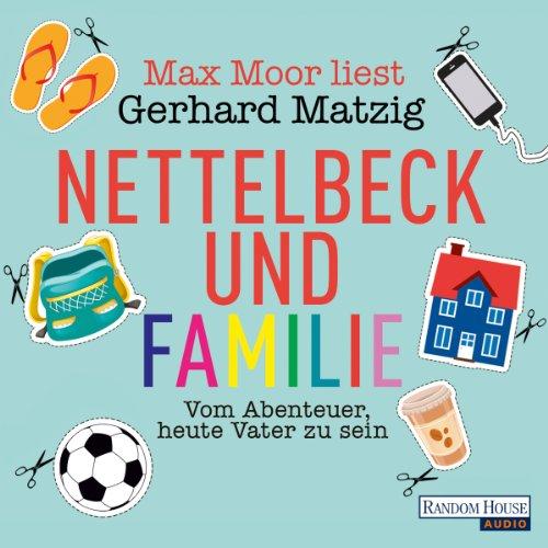 Nettelbeck und Familie cover art