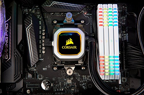 Build My PC, PC Builder, Corsair CW-9060033-WW