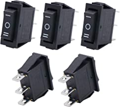 Kcd3 Rocker Switch