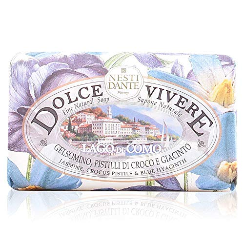 Nesti Dante Dolce Vivere Lago di Como, 1er Pack (1 x 0.25 kg), 1337106