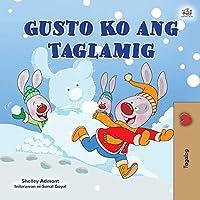 I Love Winter (Tagalog Children's Book): Filipino children's book (Tagalog Bedtime Collection)
