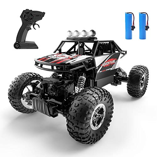DEERC DE45 RC Cars Remote Control Car 1:14 Off...