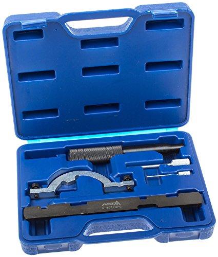 Asta A-8012UPG Motor Einstellwerkzeug Satz geeignet für Opel Agila Astra Corsa