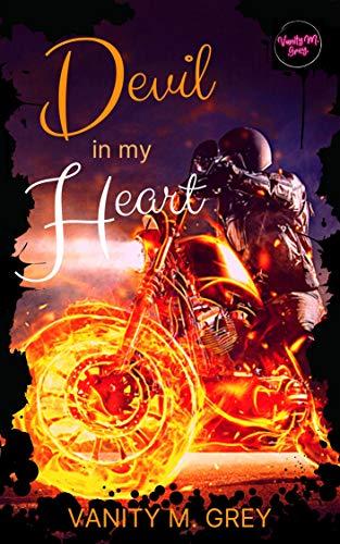 Devil in my heart: Devil Brood MC
