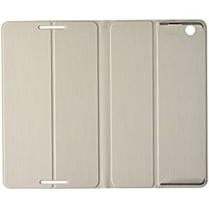 Lenovo TAB2 A8-50 Folio Case and Film-Gray (ZG38C00224)