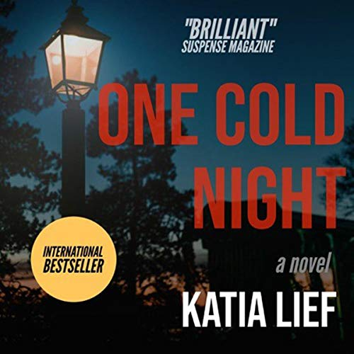 One Cold Night cover art