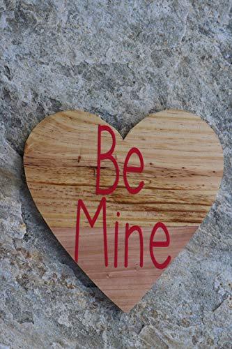 Hout Snoep Harten Valentijn Hart Houten Hart Valentijn voor Haar Hart Vormen Zijn Mijne Reclaimed Hout Teken Valentijnsdag Kaart Vier Liefde