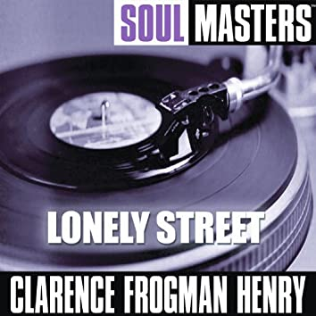 Soul Masters: Lonely Street