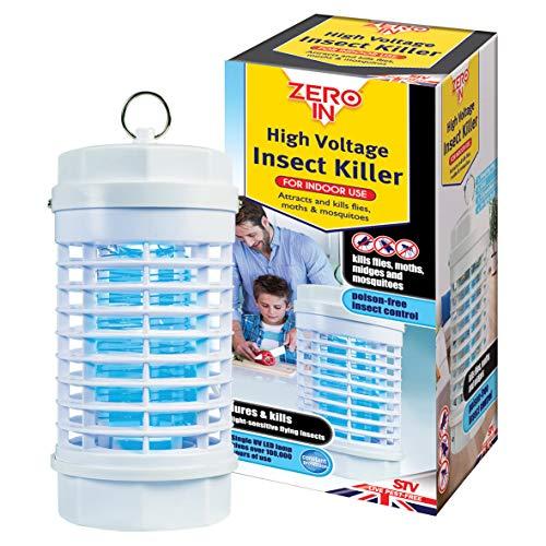 ZeroIn - Zero -spray insecticide