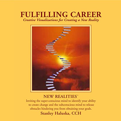 Fulfilling Career audiobook cover art