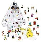 2020 Disney Animators' Collection Littles Advent Calendar