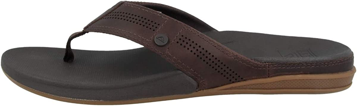 Challenge the lowest Regular store price Reef Men's Sandals Cushion Lux