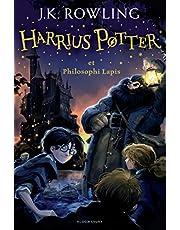 Harrius Potter 1 et Philosophiae Lapis: Harrius Potter et Philosophi Lapis (Latin)