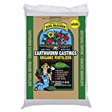 Unco Industries Wiggle Worm Soil Builder Earthworm Castings Organic...