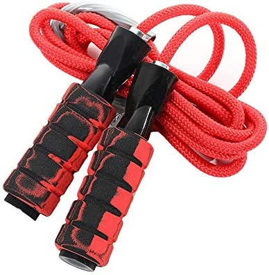 Recommended Jump Rope 3M Max 41% OFF Heavy Skipping Adjustable Weighted Ball-