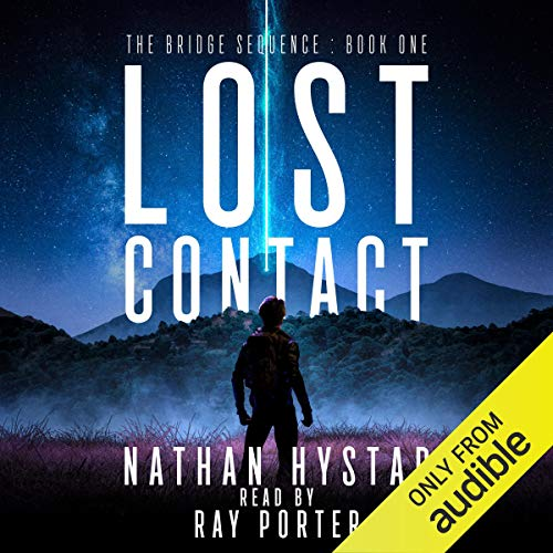 Lost Contact cover art