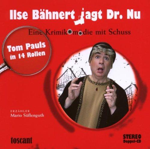 Ilse Bähnert Jagt Dr.Nu