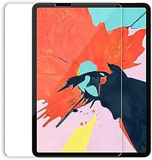 Al-HuTrusHi Screen Protector for iPad Pro 12.9-Inch (3rd Generation 2018 Model, Edge to Edge Liquid Retina Display), Face ...