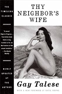 Thy Neighbor's Wife (English Edition)