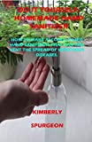 Do it yourself: HomeMade Hand Santizer: How to Make Alcohol-Based Hand Sanitizers that can prevent the spread of infectious diseases. (English Edition)