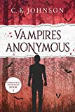 Vampires Anonymous: Supernaturals Anonymous Book 2