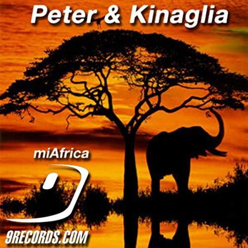 Peter & Kinaglia
