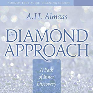 The Diamond Approach cover art