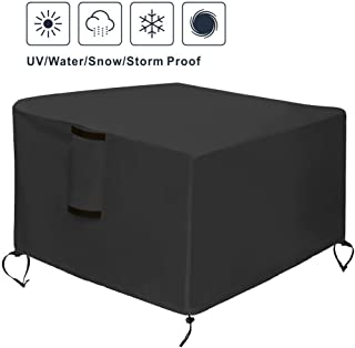 Best square fire pit cover 30 x 30 Reviews