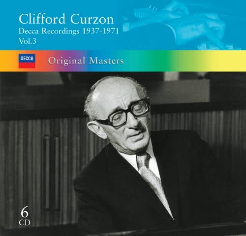 Sir Clifford Curzon