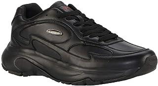 حذاء رياضي كاجوال أبيض للرجال من Lugz،