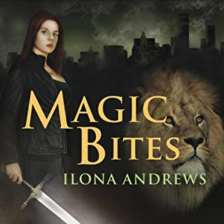 Magic Bites cover art
