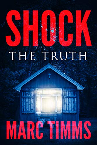 Book's Cover of Shock: The Truth - A Gripping Mystery Suspense Medical Thriller (Book 2 of 5) (English Edition) Versión Kindle