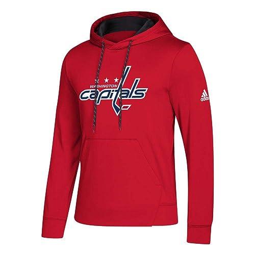 8a745c413467a Men's Washington Capitals Sweatshirts: Amazon.com