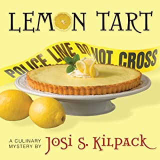 Lemon Tart                   By:                                                                                                                                 Josi S. Kilpack                               Narrated by:                                                                                                                                 Diane Dabczynski                      Length: 9 hrs and 12 mins     150 ratings     Overall 4.0