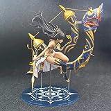 Fate/Grand Order Archer Ishtar Tohsaka Rin Statue Goddess of War Action Figure Collection Model Doll