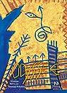 Odyssée d'Homère illustrée par Mimmo Paladino par Homère