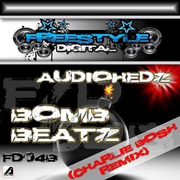 Bomb Beatz (Charlie Bosh Remix)
