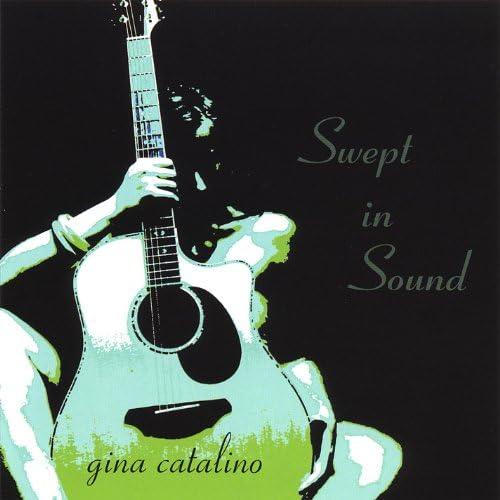 Gina Catalino