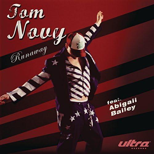 Tom Novy feat. Abigail Bailey