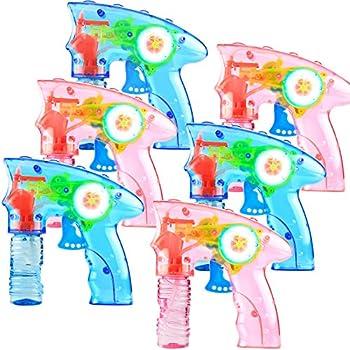 Best bubble guns for wedding Reviews