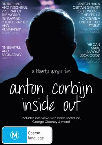 Anton Corbijn Inside Out [ Origine Australiano, Nessuna Lingua Italiana ]