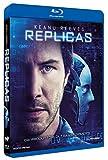 Replicas ( Blu Ray)