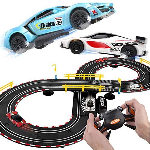 Hot Wheels Speed Racer Grand Prix 6 Pack 1:64 Diecast Mattel N9220
